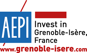INVEST IN GRENOBLE ISERE RHONE ALPES