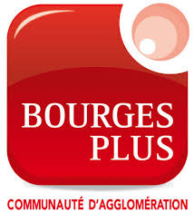 Logo Bourges Plus
