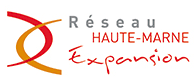 Logo Haute-Marne Expansion