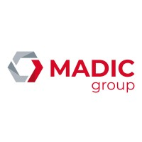 Logo Madic Group