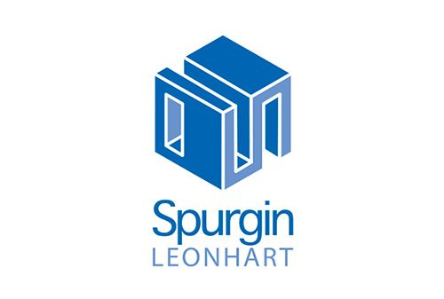 spurgin logo