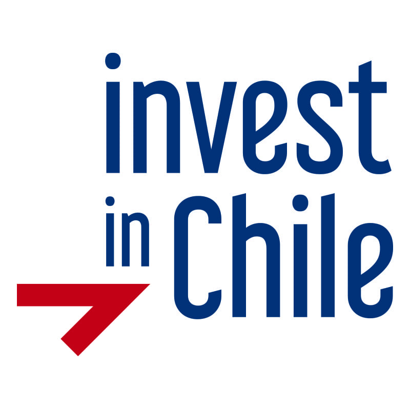 Logo Invest In Chile