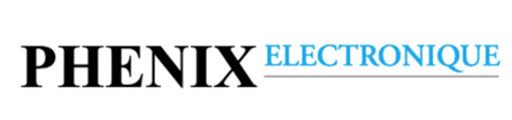Logo Phenix Electronique