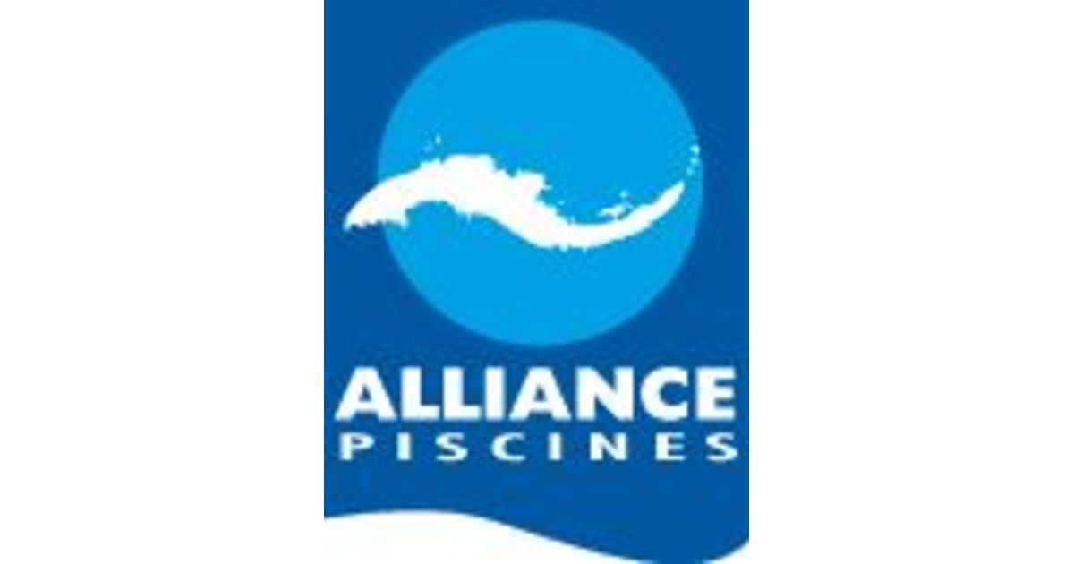 logo Alliance Piscines